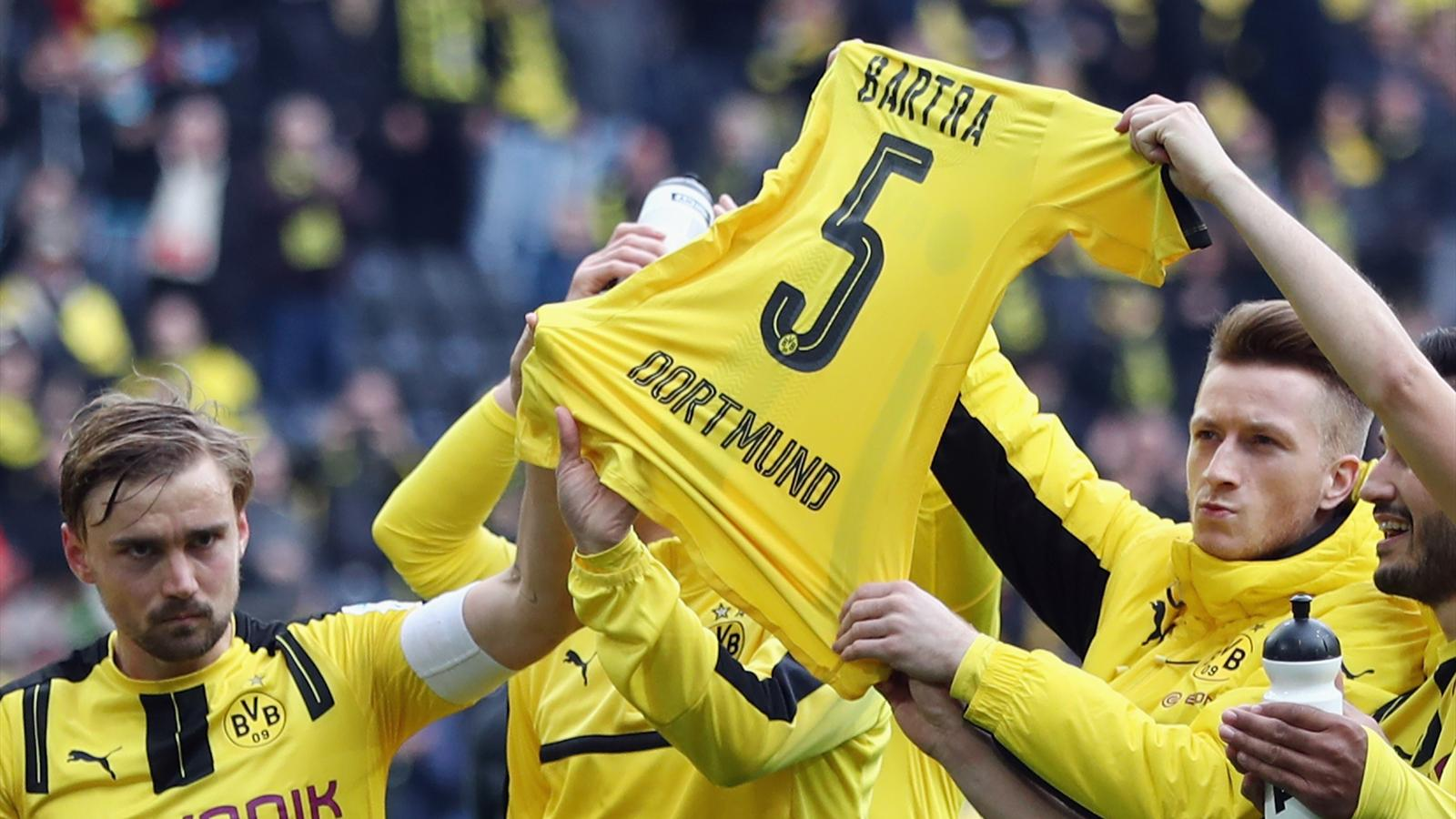 Dortmund Champions League Gruppe