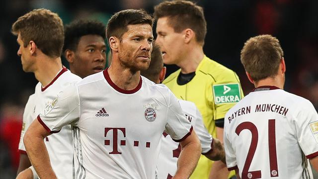 Rivales Champions: Esguince de tobillo leve de Dybala y pinchazos de Bayern y Leicester