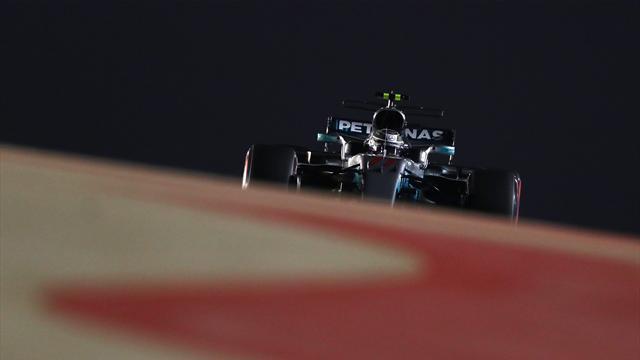 Bottas, pneus, chaleur, deux arrêts : les clés de la course à Sakhir
