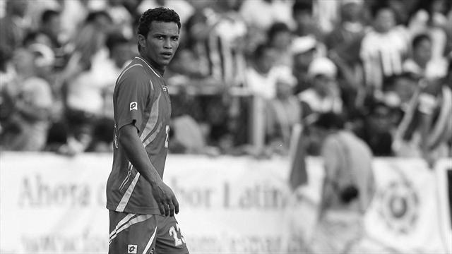 Calcio, nazionale panamense Henriquez ucciso in una sparatoria