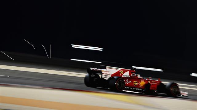 Meilleur stratège, Vettel se paie encore les Mercedes