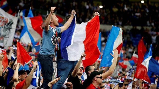 Bastia-Lyon, suspendido por intento de agresión a los jugadores