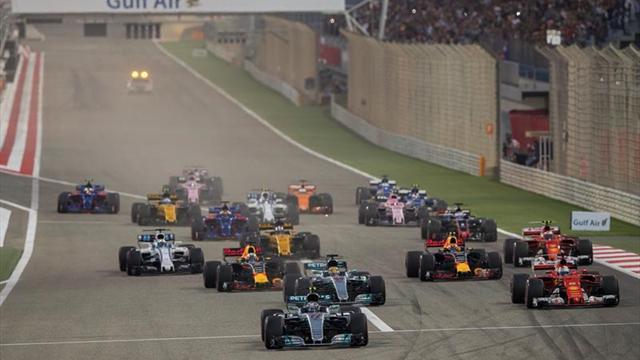 Otro amargo GP para Alonso y McLaren