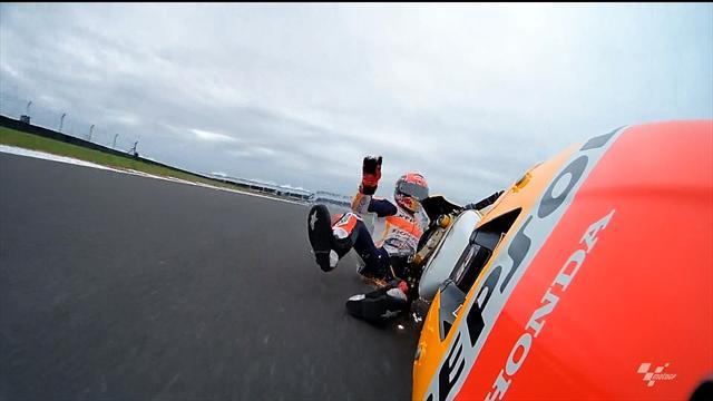 Hautnah dabei! On-Board mit Rossi und Co.