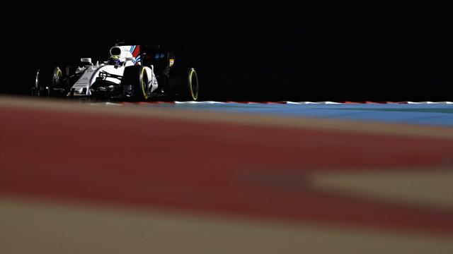 Sixth in Bahrain 'feels like a victory' to Massa