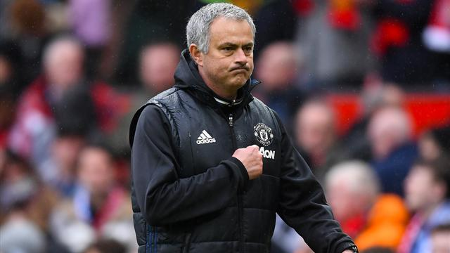 Mourinho yêu Manchester United