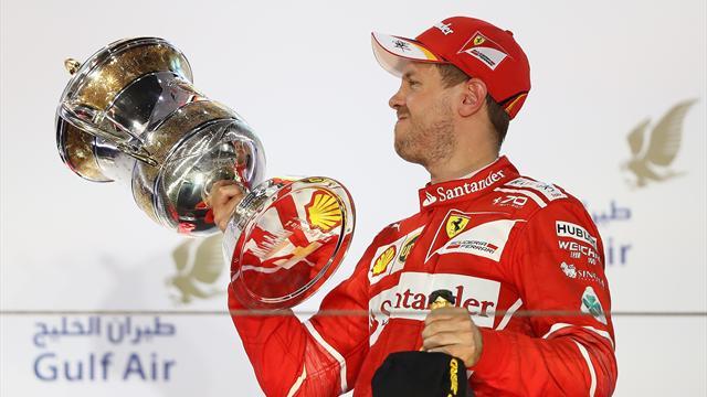 Questa Ferrari può valere il Mondiale? Due vittorie in tre GP sono un bel biglietto da visita