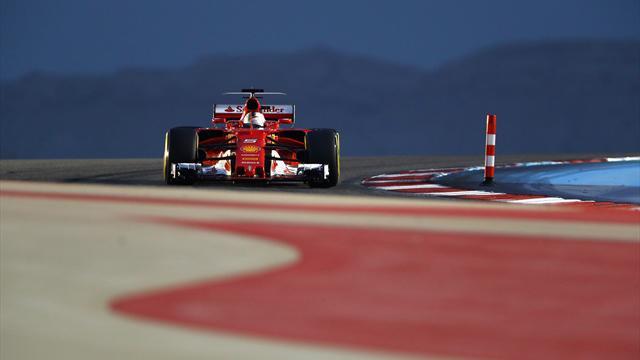Test Bahrain: Vettel dietro a Bottas, il secondo giorno è ancora dominio Mercedes