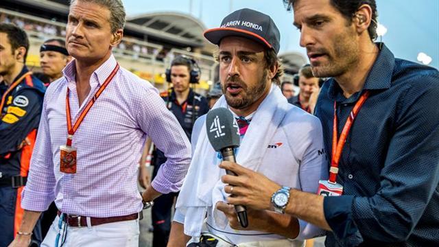 """Alonso: """"No fuimos capaces de sacar más de este gran premio"""""""
