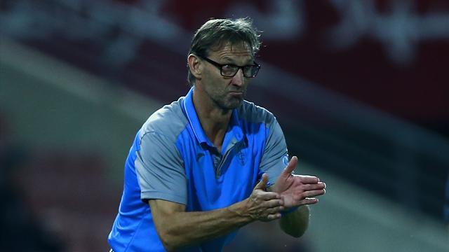 Adams hails La Liga as best in world after debut defeat