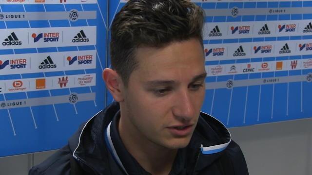 """Thauvin : """"Tout mon soutien au club de Bastia"""""""