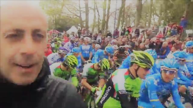 Replay : Le départ du Tro Bro Leon en direct et les impressions des coureurs avant la course