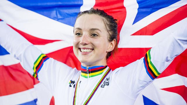 Elinor Barker: I almost gave up cycling at 14