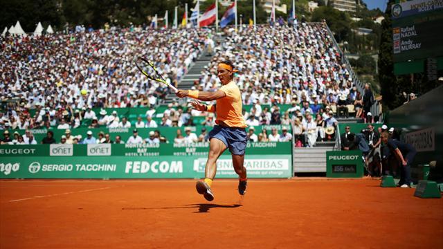 Avanza Rafael Nadal a Semifinales de Montecarlo