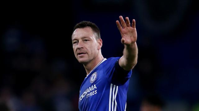 Chelsea nu îi va extinde contractul lui John Terry în vară