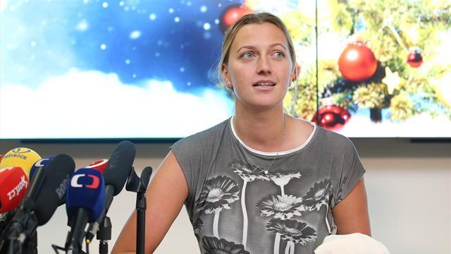 Kvitova hofft auf Comeback bei den French Open