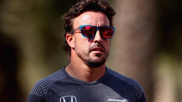 Ya hay fecha para el debut de Fernando Alonso en la Indy