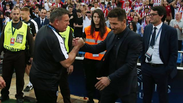 Craig Shakespeare: Now let's get Leicester back into Europe