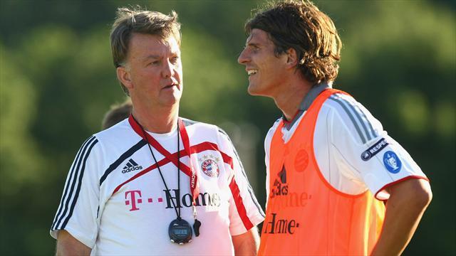 Gomez packt aus: Zoff mit van Gaal, Hochachtung vor Heynckes