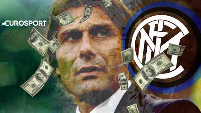 Euro Papers: Homesick Conte gets monster €50m Inter offer