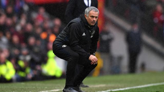 Mourinho croit en Martial, mais...