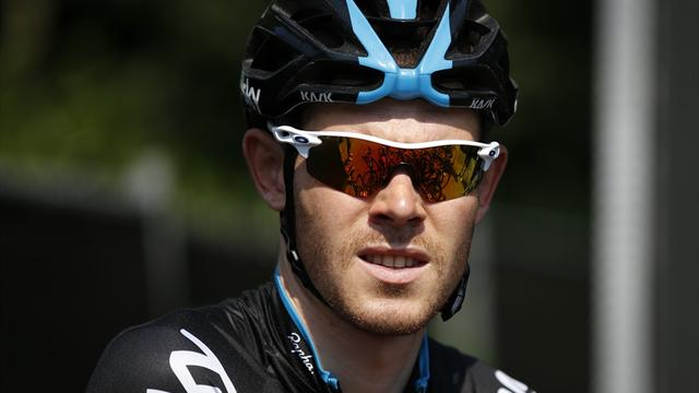 Rowe, Doull and Dibben in Team Sky line-up for Tour de Yorkshire