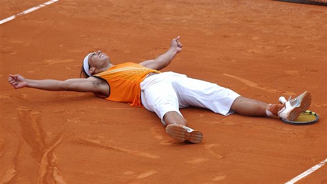 Monte-Carlo, le tournoi où Nadal a éclaté à la face du monde
