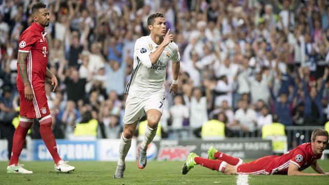 Bayern Münih, Ronaldo iddiasını yalanladı