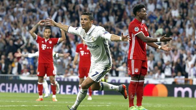 """Mensaje de Cristiano al Bernabéu: """"Solo pido que no me silben, siempre doy lo mejor"""""""