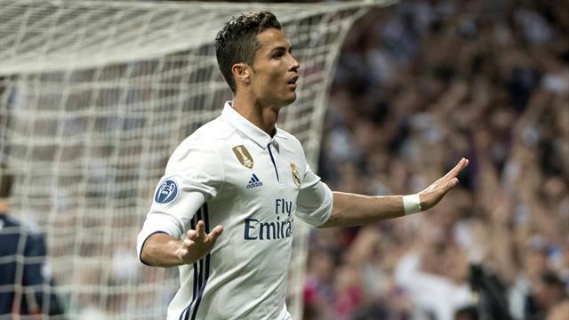 Kein Tag wie jeder andere: Ronaldo erzielt 100. Champions League Tor