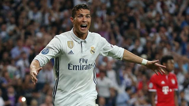 4 Truths: Ronaldo is a machine and Marcelo the unsung hero