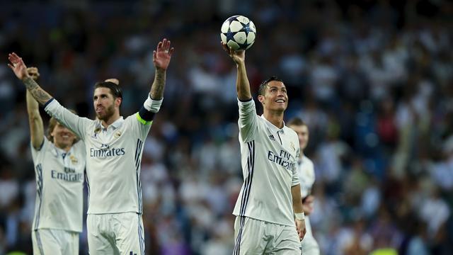 Ronaldo, un bourreau au sommet de son art