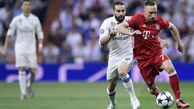 В полуфинал еврокубков впервые за 12 лет не вышел ни один клуб из Германии