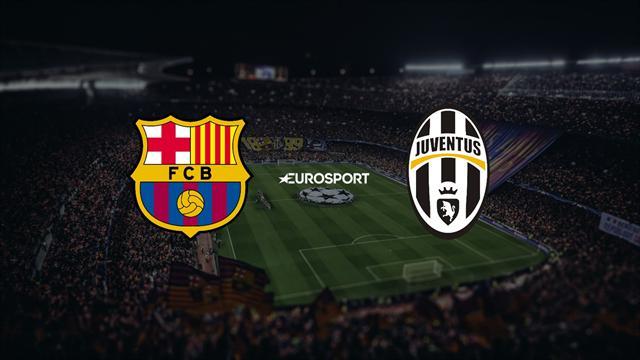 «Барселона» – «Ювентус»: перед матчем