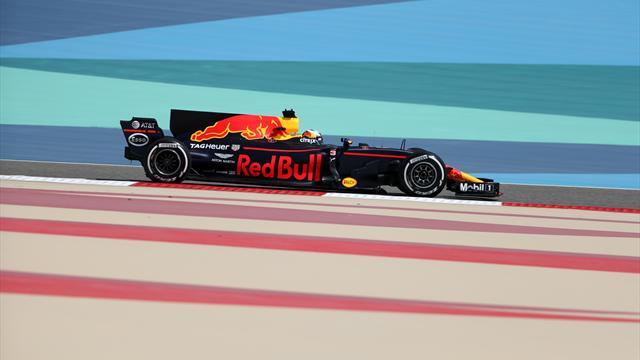 """Ricciardo : """"Nous avons trouvé de nouveaux réglages"""""""