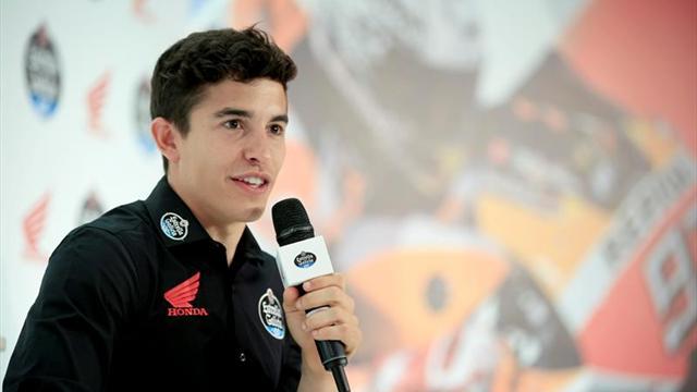 MotoGP: Maverick Viñales fue el más rápido en los entrenamientos libres