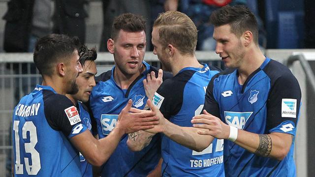 Auch in der Königsklasse: Hoffenheim will keine teuren Stars
