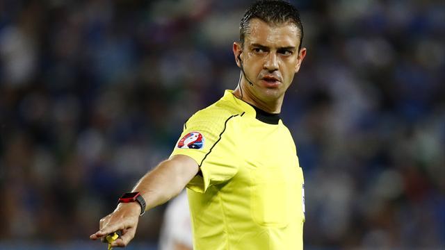 Кашшаи сходил в любимый ресторан игроков «Реала» после четвертьфинала Лиги чемпионов в Мадриде