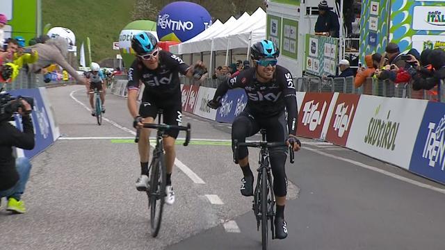 Tour of the Alps: Das Finale der 3. Etappe
