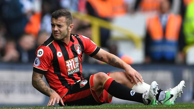 Wilshere expected back at training for Arsenal in July - Wenger