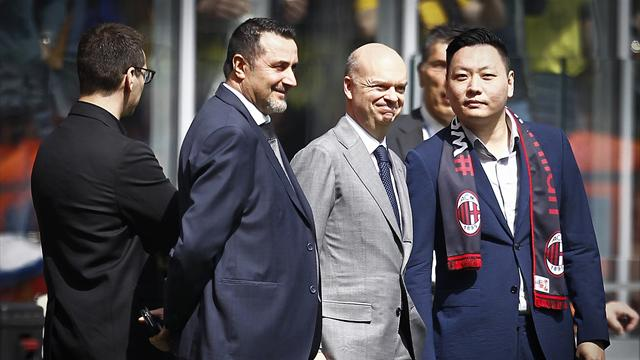 Milan, la UEFA dice no al 'Voluntary Agreement'