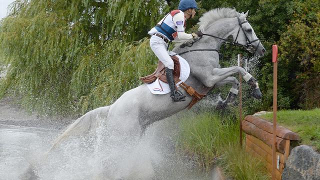 Equestrian Sports World Charts its Future Course