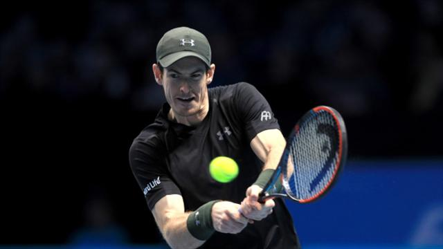 Andy Murray marks return from injury with Monte Carlo victory over Gilles Muller