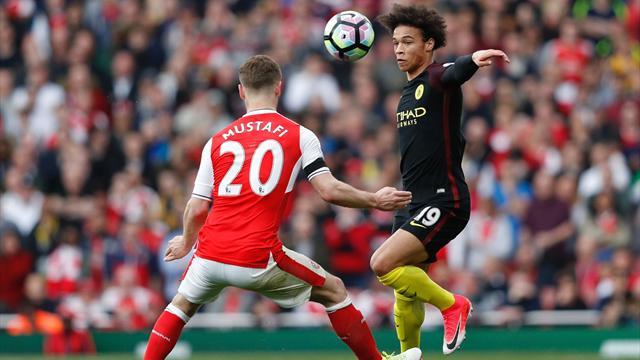 Arsenal gegen Manchester City: Besserwisser-Fakten zum FA-Cup-Kracher