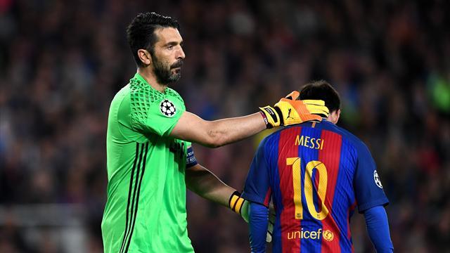 Juventus, difesa e carattere valgono la semifinale: 0-0 e Barcellona eliminato