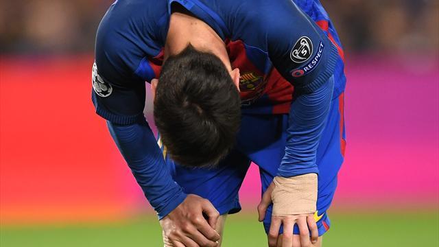 Blog Uría:  Barça: quemar después de leer