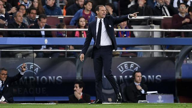 Barcellona Juventus conto alla rovescia, fischia Kuipers con piccolo tabù da sfatare