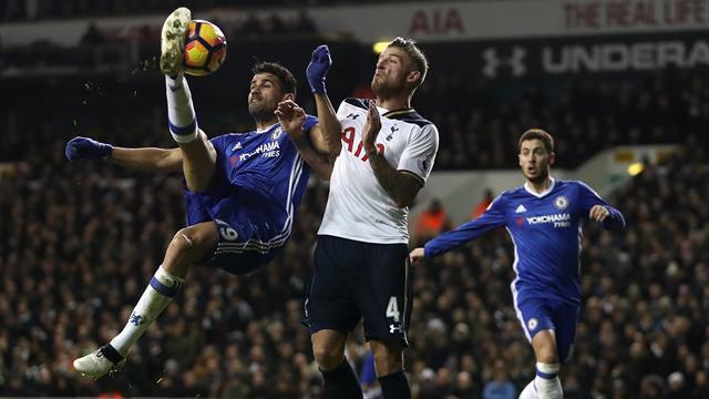 Endspiel-Allergie: Spurs gegen Chelsea und die Seuchen-Serie