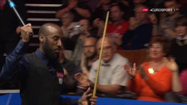 Rory McLeod shocks title favourite Judd Trump