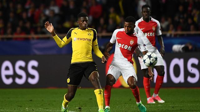 Les notes : Lemar a régalé, Mbappé (encore) impressionné